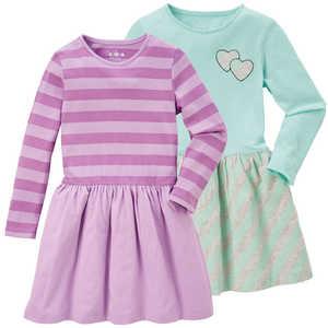 KUNIBOO®  Mädchen-Kleid