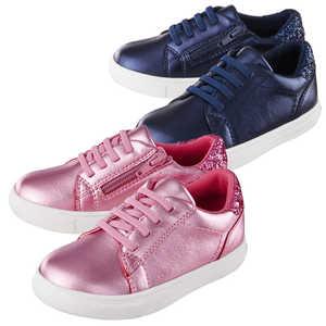 KUNIBOO®  Mädchen-Sneakers