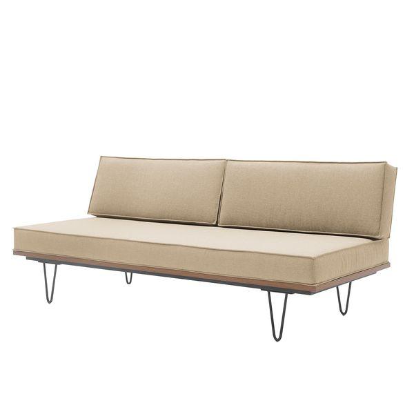 Home24 Sofa Elphin 2 Sitzer Webstoff Von Home24 Für 29999