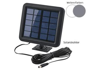 WORKZONE®  Solar- oder Batteriestrahler