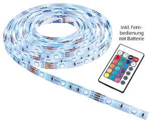 casalux RGB-LED Flexband, ca. 5 m