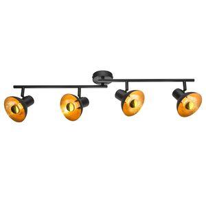 home24 LED-Deckenleuchte Lotte