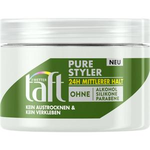 Drei Wetter Taft Pure Styler 1.99 EUR/100 ml
