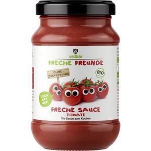 erdbär Bio Freche Freunde Freche Sauce Tomate 5.69 EUR/1 kg