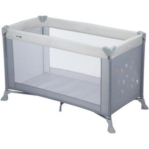 Safety 1st Reisebett ´´Soft Dreams´´, Warm Grey