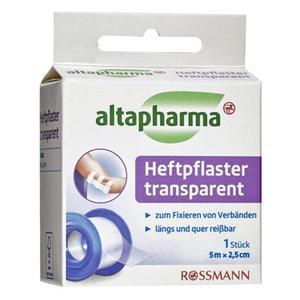 altapharma Heftpflaster 0.28 EUR/1 m