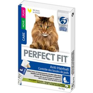 Perfect Fit Care Anti-Hairball 5.19 EUR/100 g