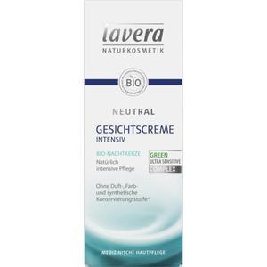 lavera Neutral Gesichtscreme intensiv 21.98 EUR/100 ml