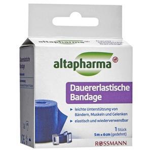 altapharma dauererlastische Bandage 0.50 EUR/1 m