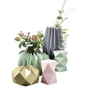 IDEENWELT Origami-Faltvasen