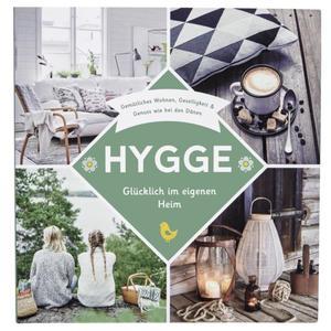 IDEENWELT Hygge-Buch