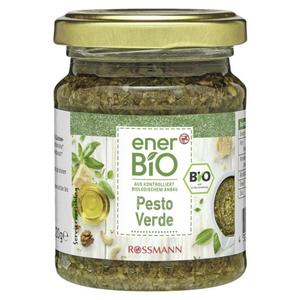 enerBiO Bio Pesto Verde 2.08 EUR/100 g