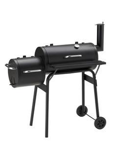 Grillchef Smoker Tennessee 100