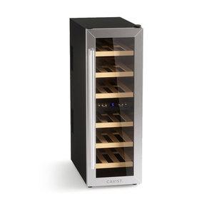 CAVIST Weinkühlschrank für 21 Flaschen