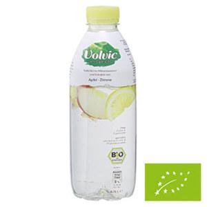 Volvic Essence versch. Sorten,  jede 0,75-Liter-Flasche