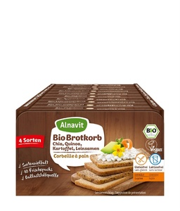 Bio Brotkorb