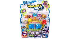 Simba 109291022 - The Grossery Gang Sammelfiguren, sortiert