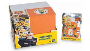 MTW Toys - Original Minions - ICH3 - Minion Überraschungstütchen, 1 Tüte