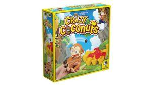 Pegasus - Familienspiele - Crazy Coconuts