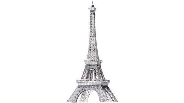 Iconx - Bauwerke - Eifel Tower