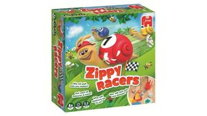 Jumbo Spiele - Zippy Racers