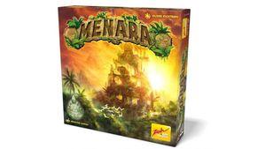 Noris Spiele - Menara