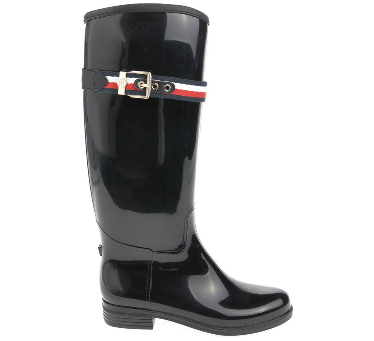 Bild 3 von Tommy Hilfiger Gummistiefel - CORPORATE BELT LONG RAIN BOOT