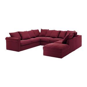 GRÖNLID   Sofa