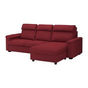 LIDHULT   3er-Sofa