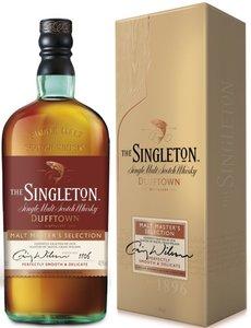 Singleton of Dufftown Malt Master's Selection 40% Vol. 0,7 l