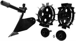 Pflug GPF 300 Güde Anbaugerät für Motoreinheit GME 6,5 PS