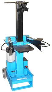 Güde Holzspalter Elektro 8 t DHH 1050/8 TC 400Volt