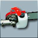 Bild 3 von Einhell Elektro Stab-Heckenschere / -Säge GC-HC 9024 T, Leistung 900 Watt, Schwertlänge Kettensäge 20 cm, Schwertlänge Heckenschere 480 mm, 4501280