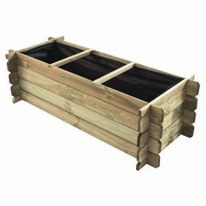 Siena Garden - Hochbeet Nikolo, 963822