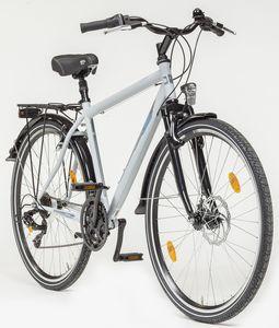 Zuendapp Silver 2.0 Herren Cityrad, 28er