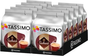 Tassimo Suchard Kakao | 10 Packungen á 16 T Discs