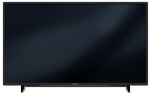 Grundig 4K Ultra HD LED SMART TV 139cm (55 Zoll), 55 GUB 8888