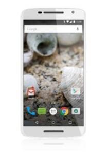 Motorola Mobility Moto X Play 16GB 4G Weiß - Smartphone - 5 MP 16 GB