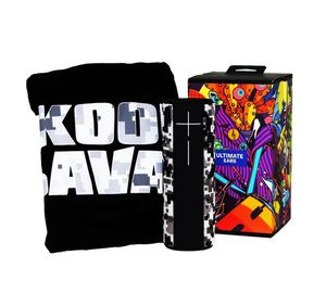 Ultimate Ears Boom 2 Kool Savas Limited Edition + Free T-Shirt