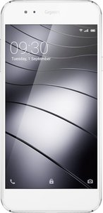 Gigaset Me 32Gb White Dual-Sim Android Smartphone Handy Ohne Vertrag Lte 4G
