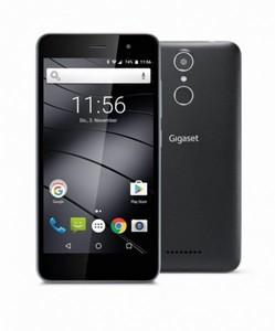 Gigaset GS160 Smartphone - 5'Zoll - DualSim - 16GB - 13MP - black