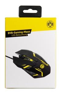 Snakebyte BVB Gaming Maus
