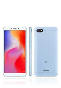 Xiaomi Redmi 6A Dual SIM 32GB, Blue