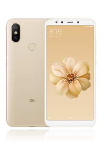 Xiaomi Mi A2 Dual SIM 64GB, Gold