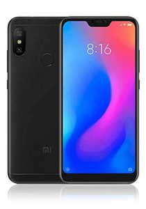 Xiaomi Redmi Note 6 Pro 64GB, Black