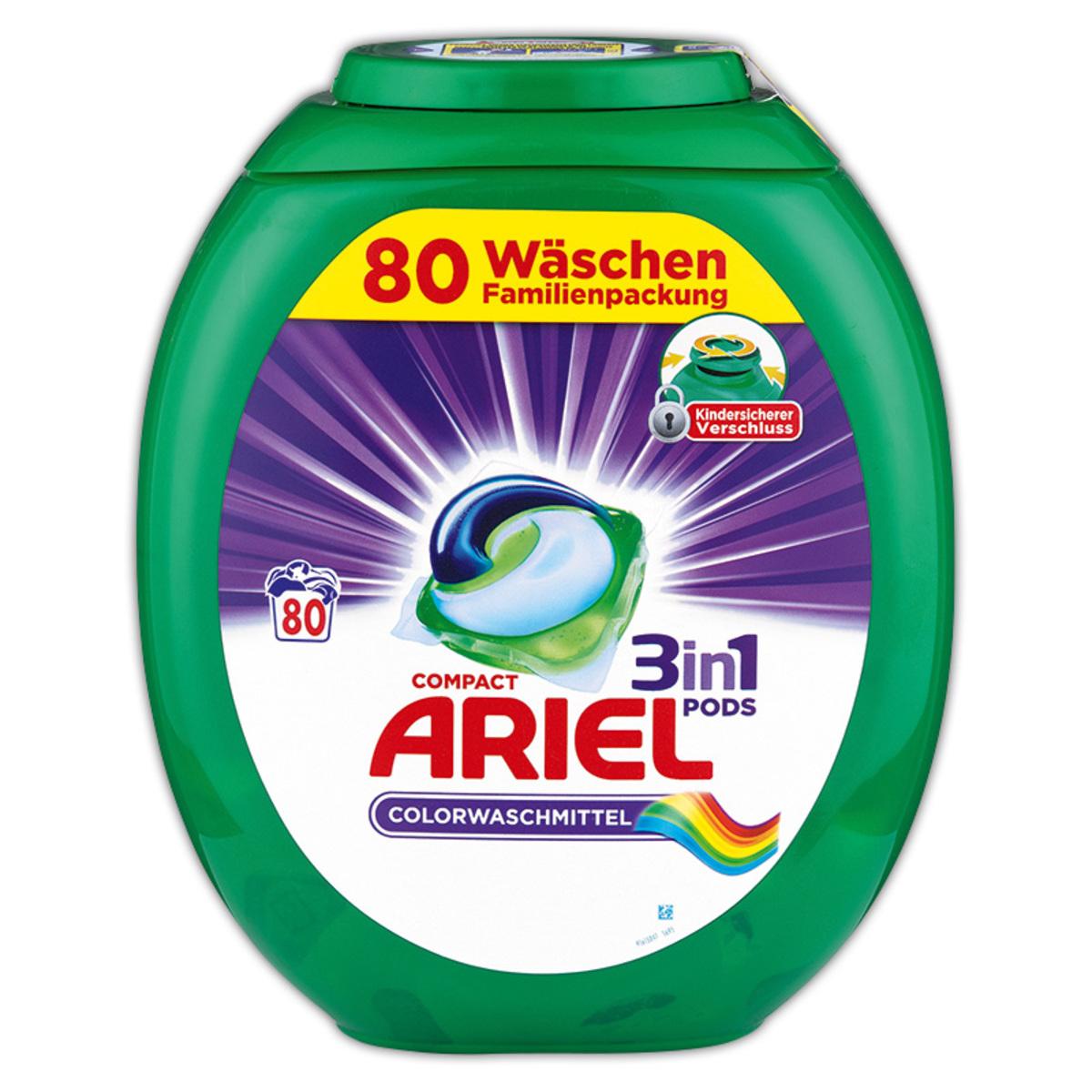 Bild 3 von Ariel 3in1 Pods