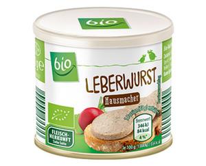 bio Wurstkonserven