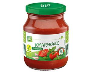 bio Tomatensauce