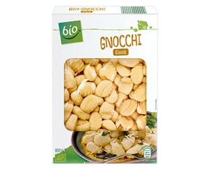 bio Gnocchi
