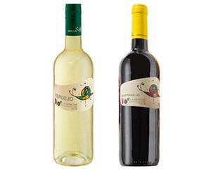 Bio-Wein Spanien, vegan